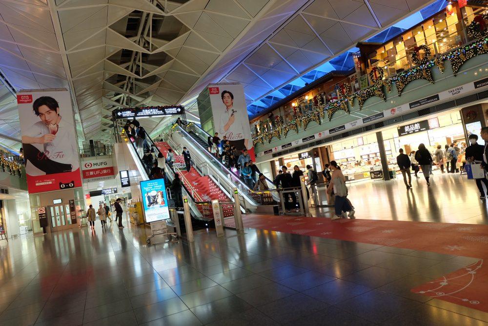 愛知 中部国際空港 セントレア