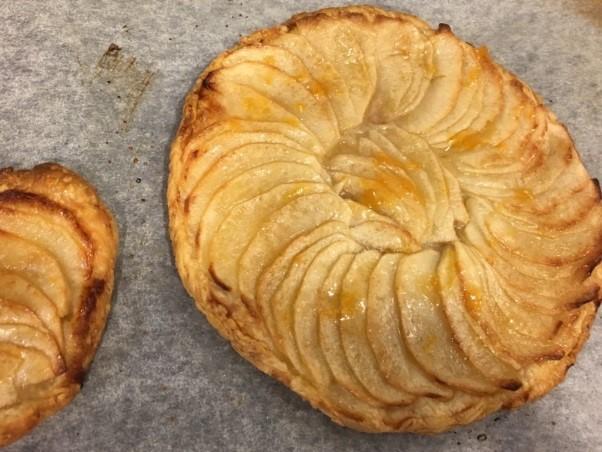 アップルパイ 作り方
