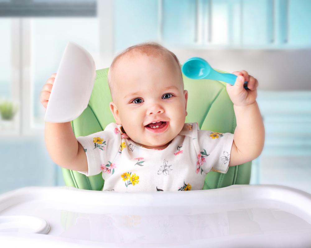 赤ちゃん 食器