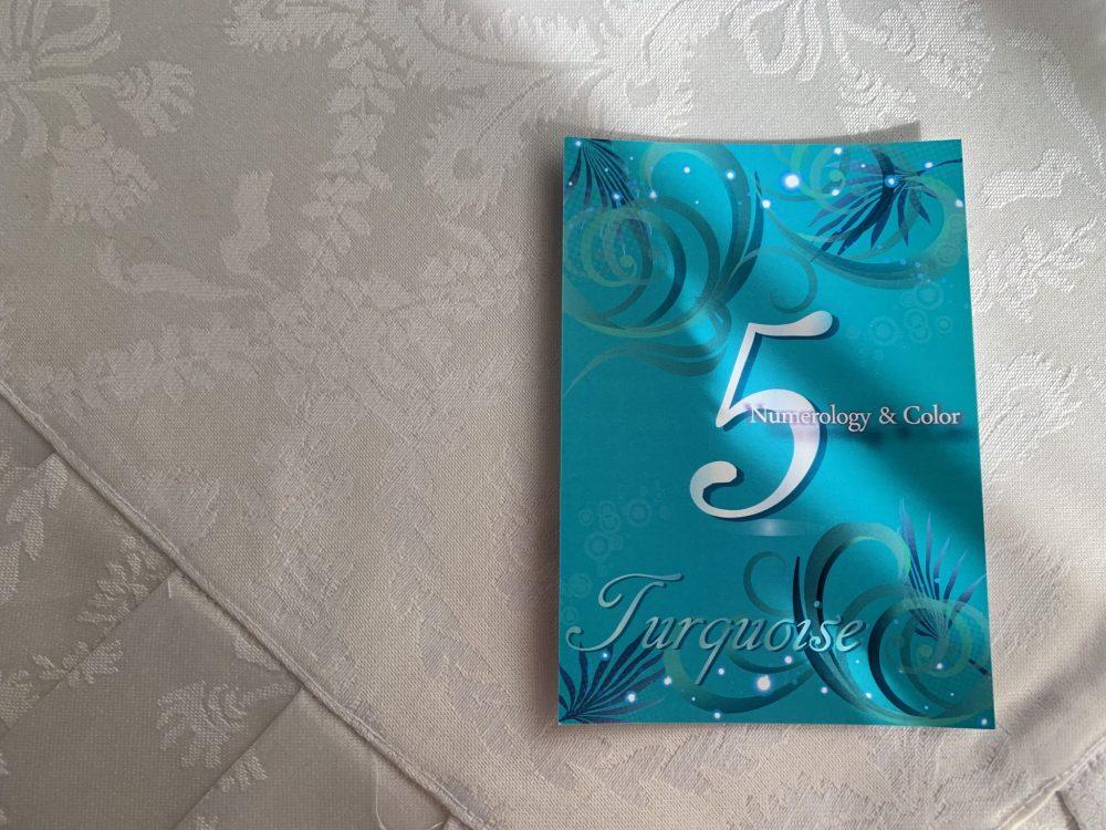 カード 5