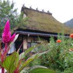美山かやぶきの里 京都