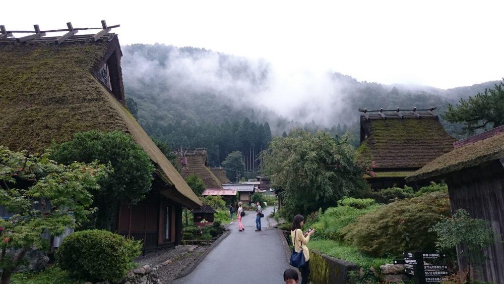 京都府 美山町