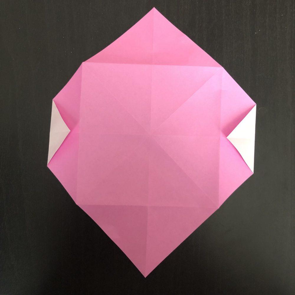 折り紙 作り方