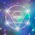 2020 数秘術