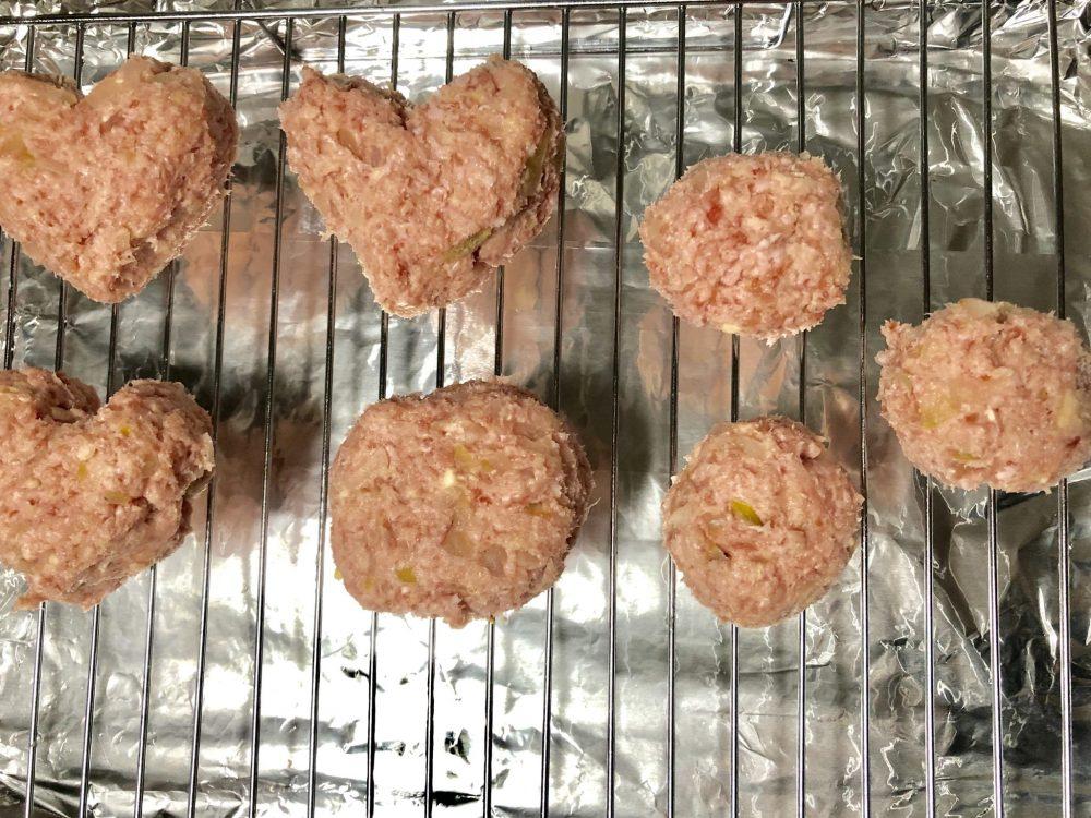ハンバーグ 作り方