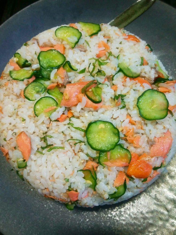 ちらし寿司 作り方