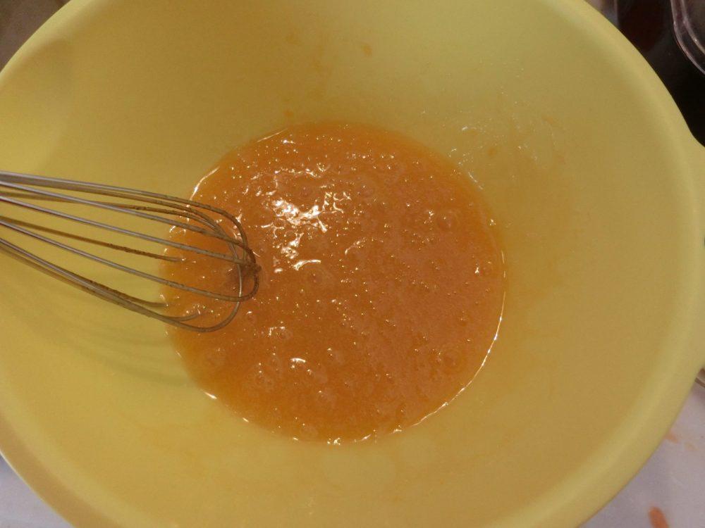 トマトマフィン 作り方