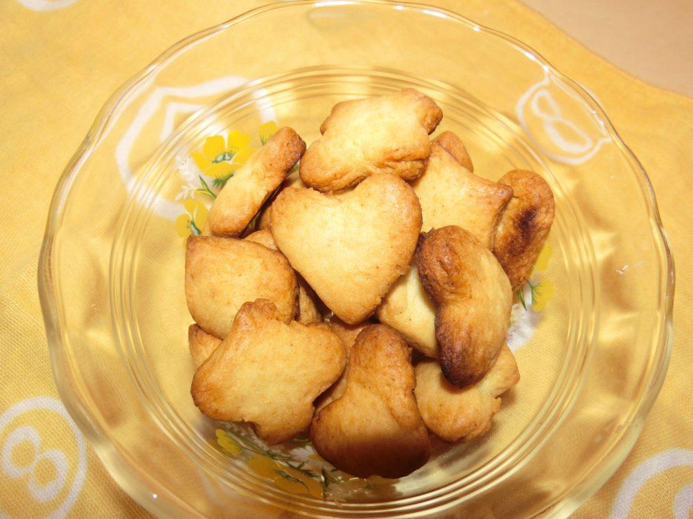 ホットケーキミックス クッキー 作り方