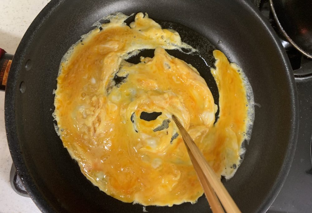 卵 レシピ