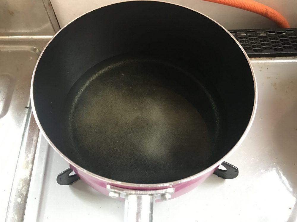 ビーツの酢漬け 作り方