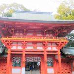 氷川神社 埼玉