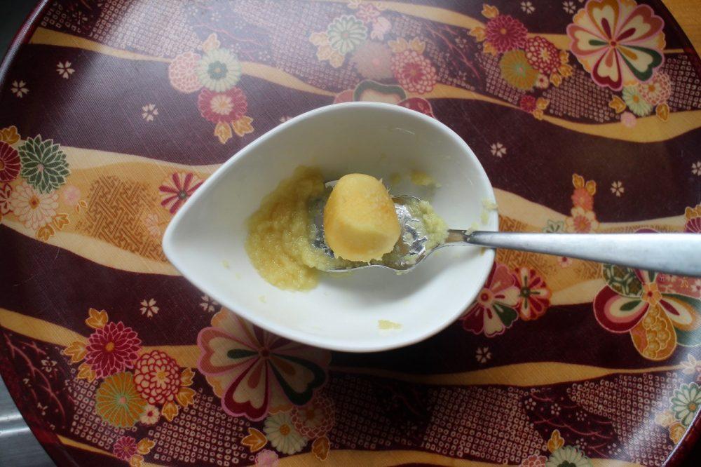 生姜 レモン鍋 作り方
