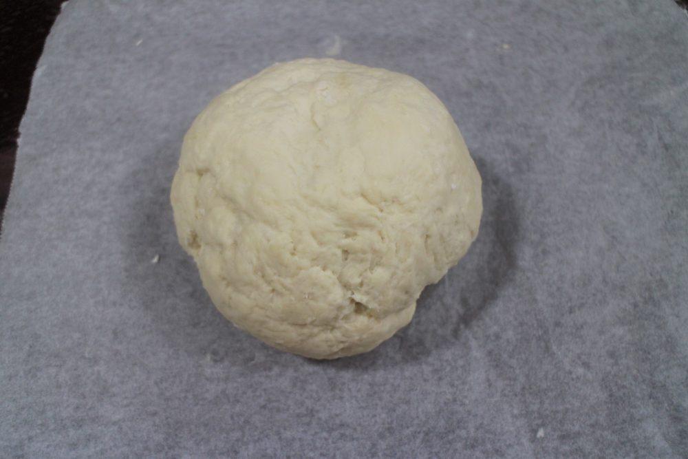 ベーグル 作り方
