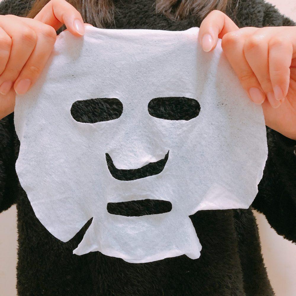 ダイソー マスク