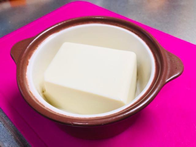 出汁豆腐 作り方