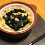 出汁豆腐 レシピ