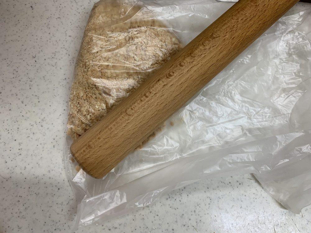 レアチーズケーキ 作り方