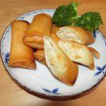 春巻き アレンジ レシピ