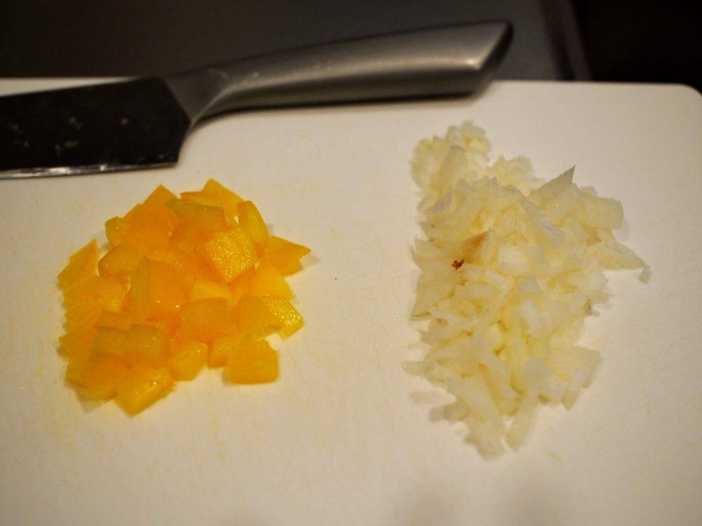 オニオンスープ パプリカ 作り方