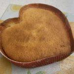 レモンパウダーケーキ