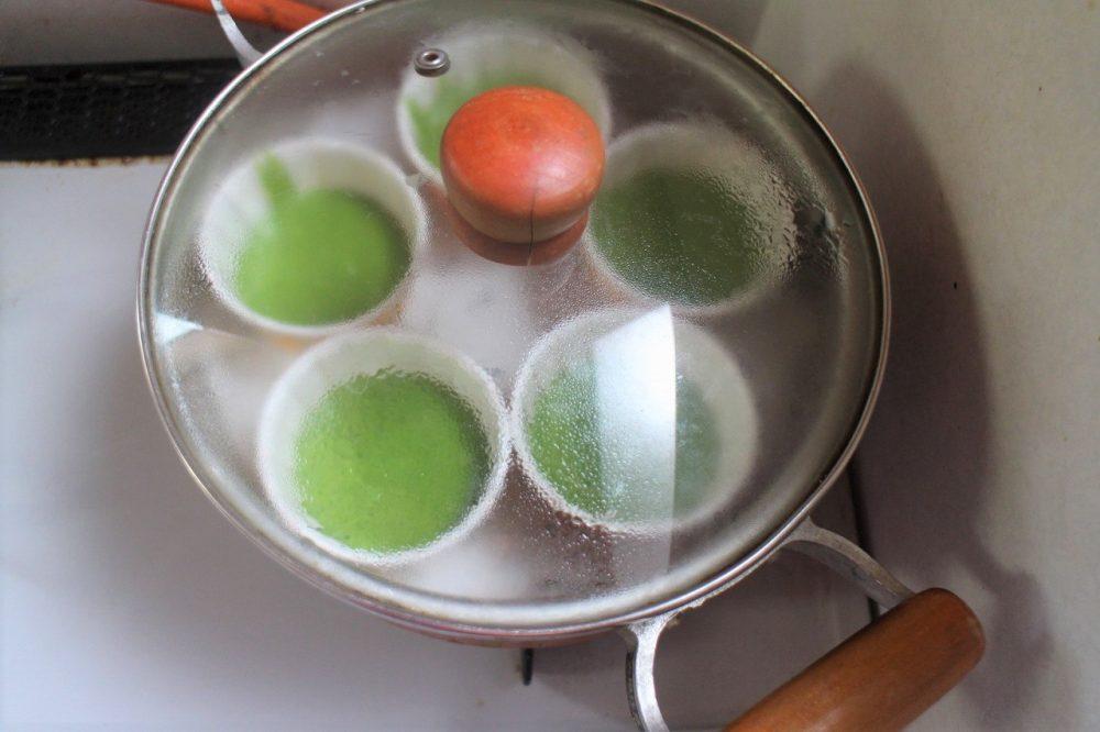 小松菜 鍋