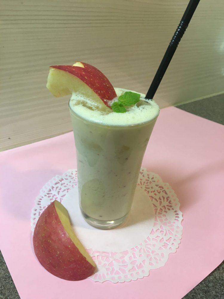 果物 スムージー 作り方