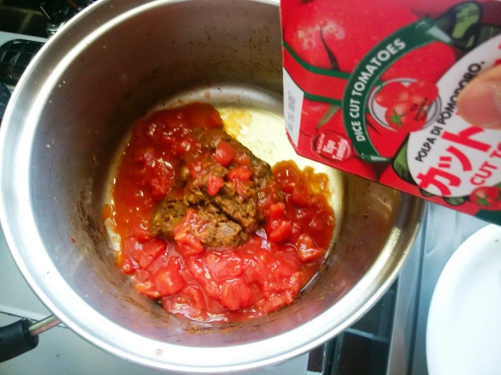 カレー サラサラ 作り方