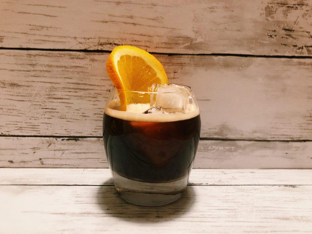 マリブコーヒー レシピ