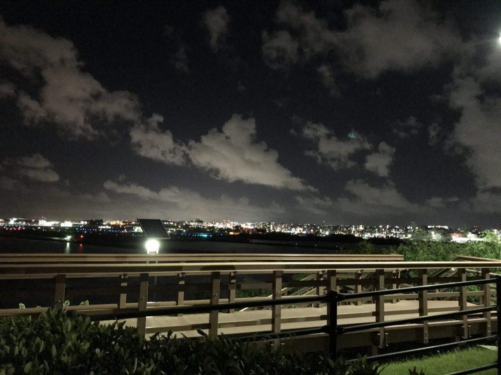 沖縄 瀬長島ウミカジテラス
