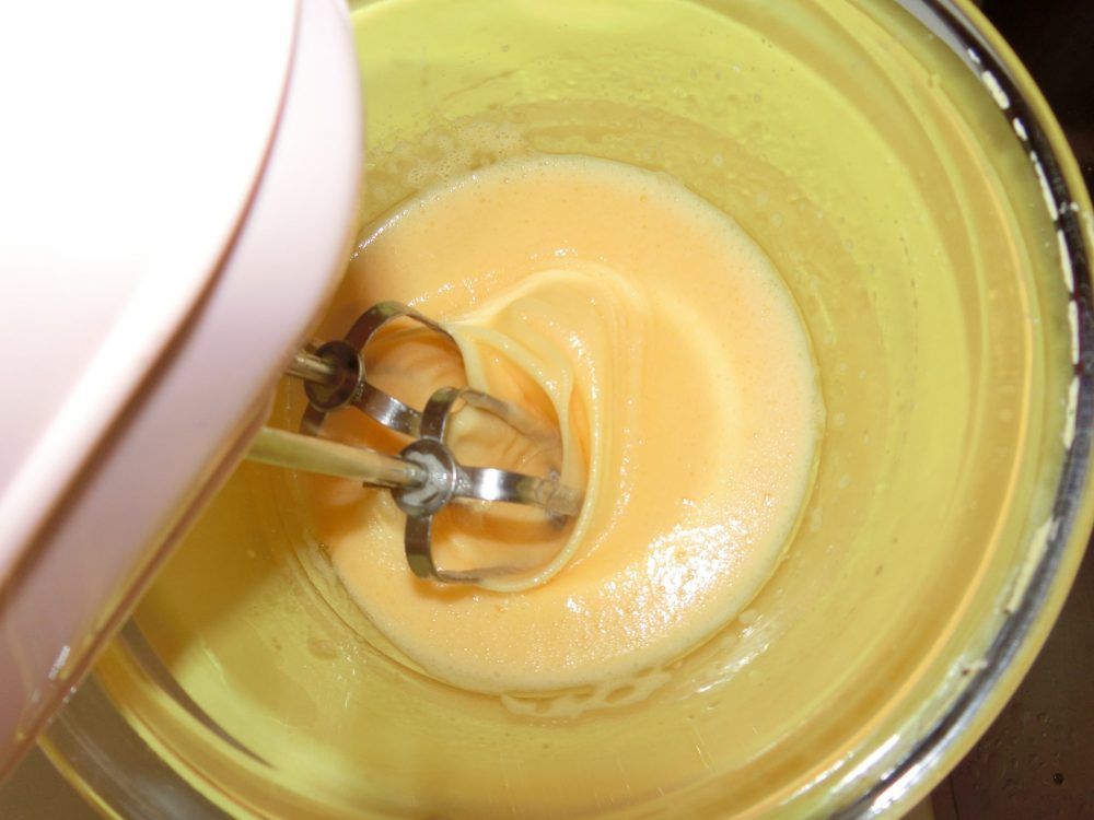 バナナ ケーキ 作り方