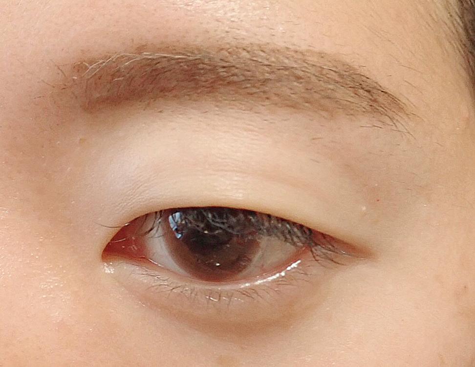 眉毛 描き方