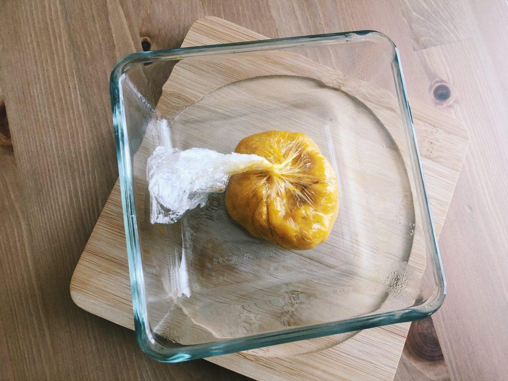 かぼちゃペースト 作り方