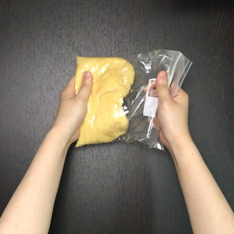 ビスケット 作り方