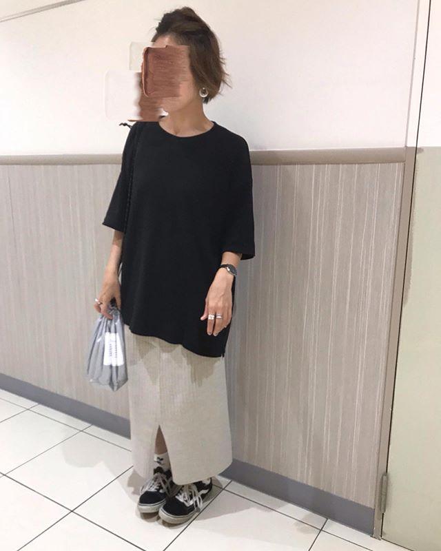 カジュアル ファッション