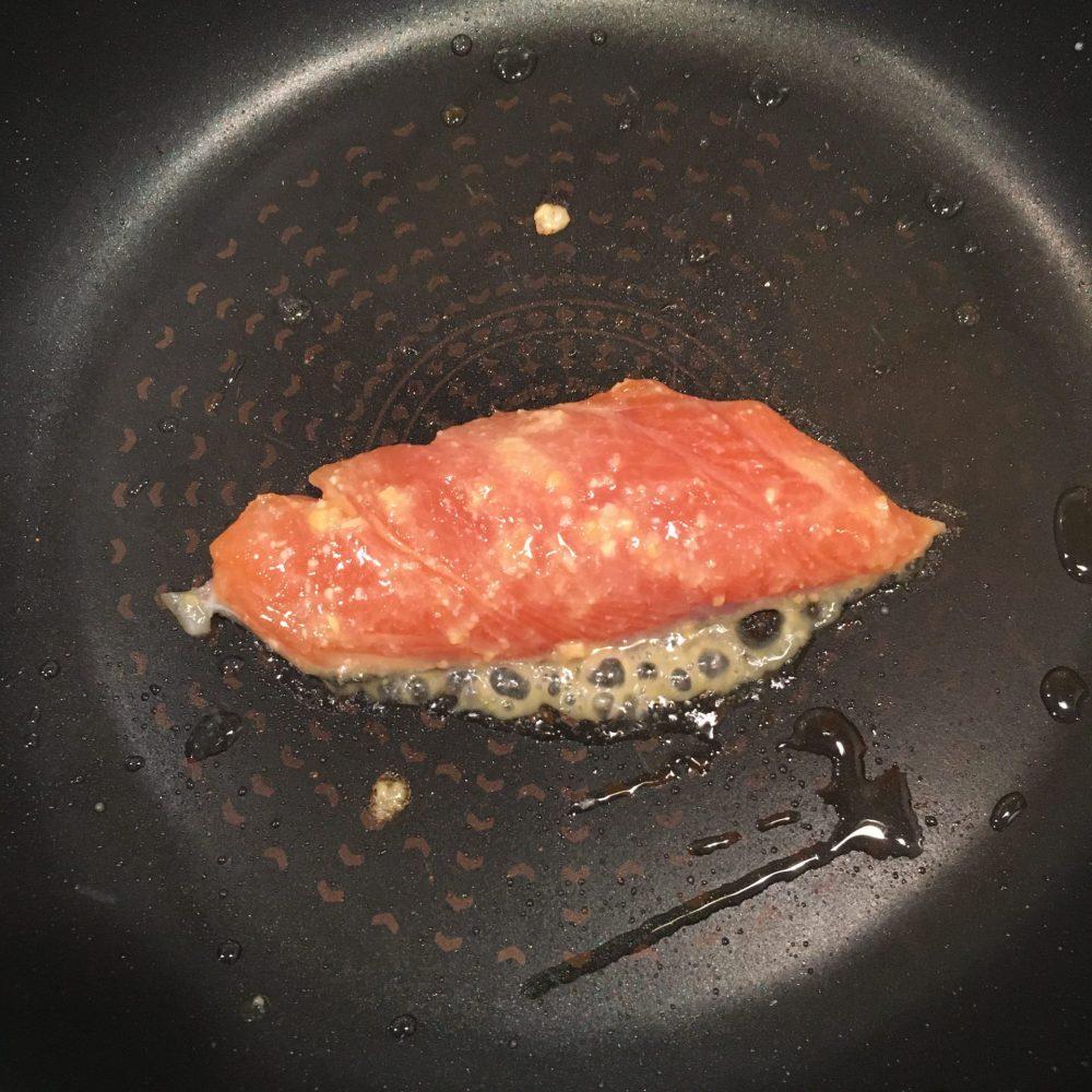 鮭 西京焼き 作り方