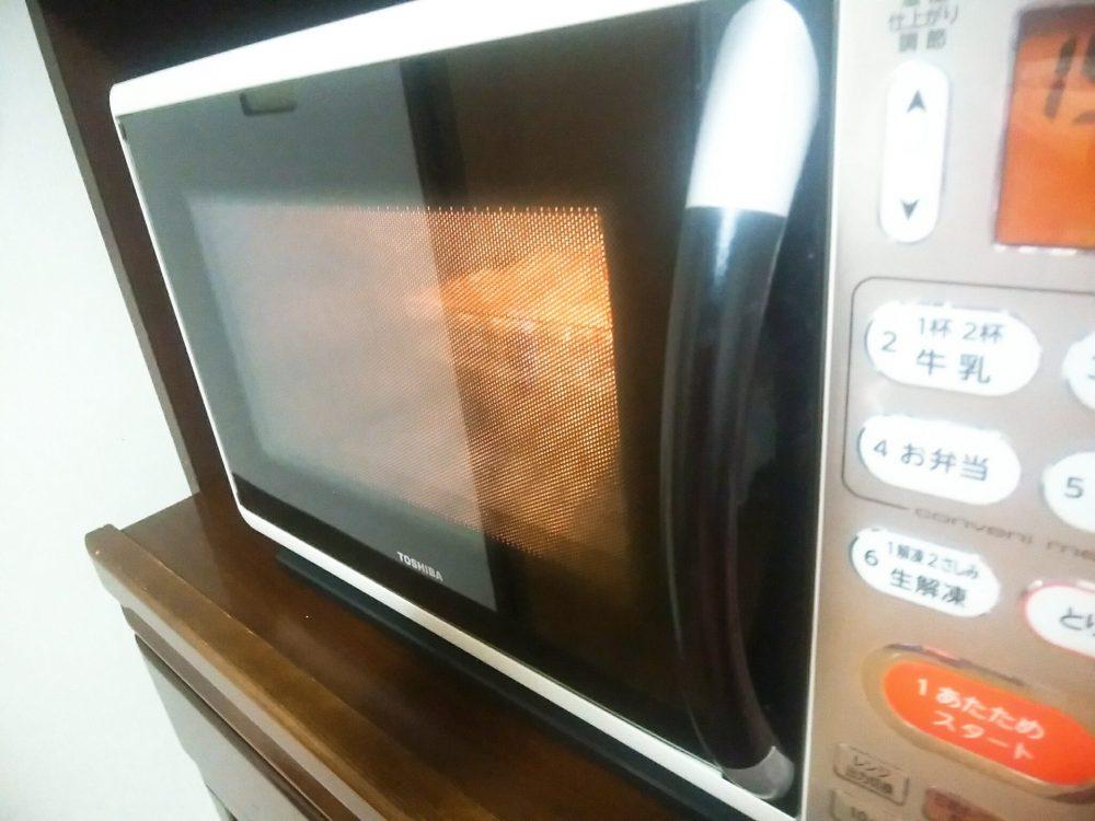 220度に予熱したオーブンで25分焼く