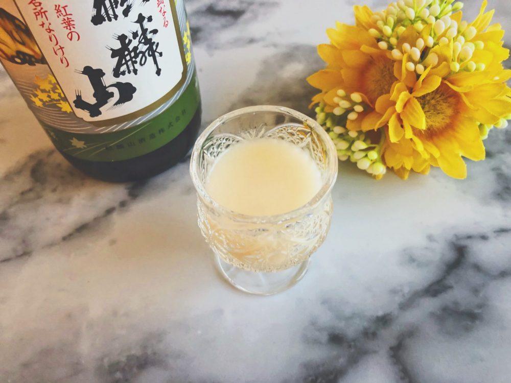 甘酒 日本酒 ノンアルコールカクテル