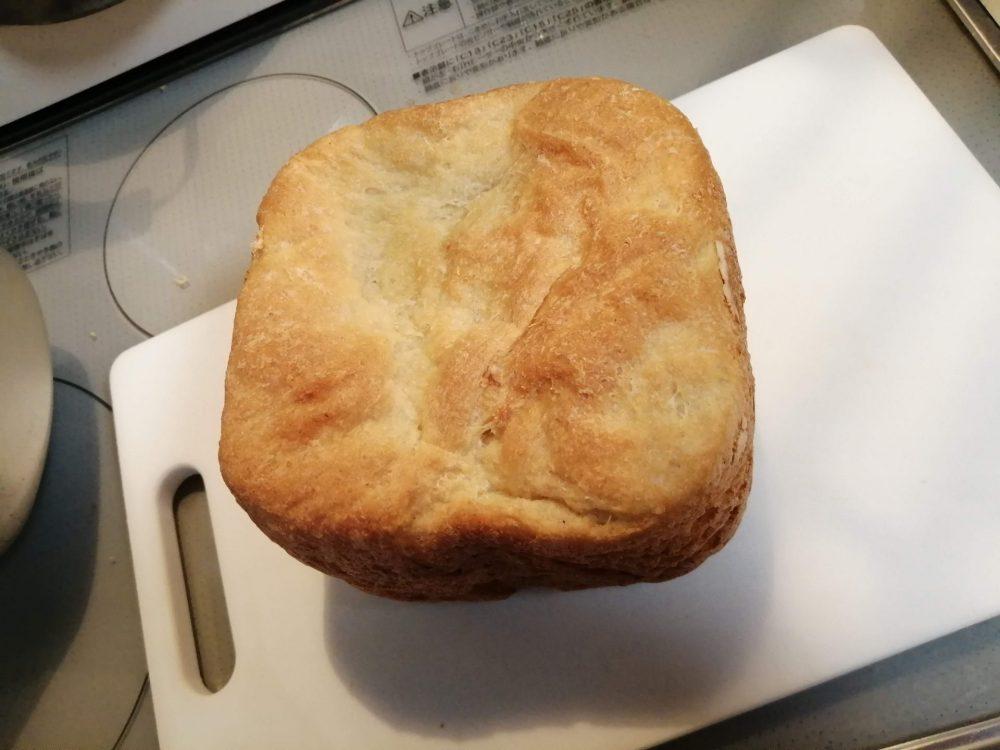おから食パン ホームベーカリー 作り方