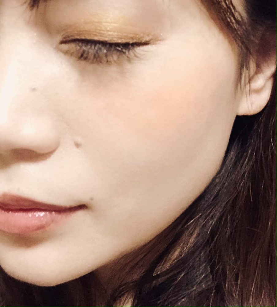 Dior 新作リップ メイク
