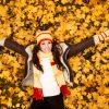 秋冬のあったかコーデはアウトドアファッションで!山ガール発?寒い時期のマストアイテム