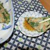 サバの水煮缶で作る!簡単×おいしい『チヂミ』のアレンジレシピ