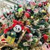 上野駅周辺ぶらり旅♪クリスマス気分で楽しもう!